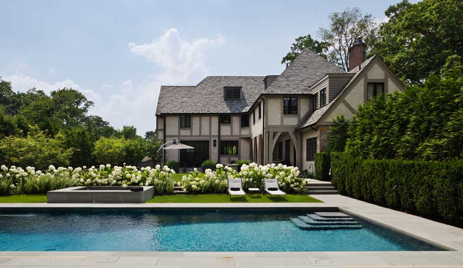 Brenner Builders 187 Scarsdale New York 2010